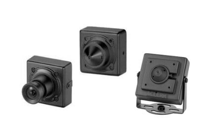 Micro cámaras de video