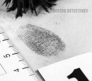 El detectives investigador criminal