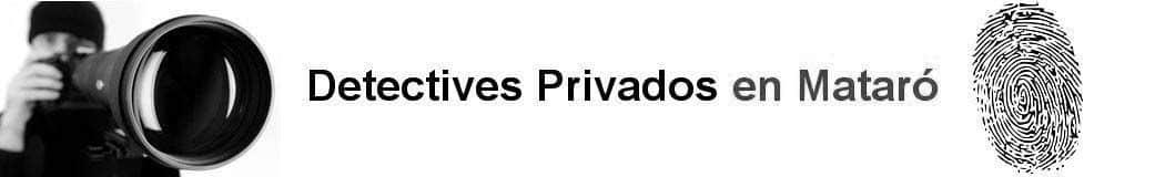 Detectives Privados Mataró
