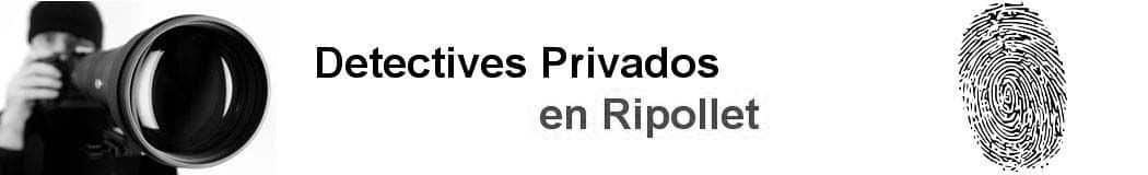 Detectives Privados Ripollet